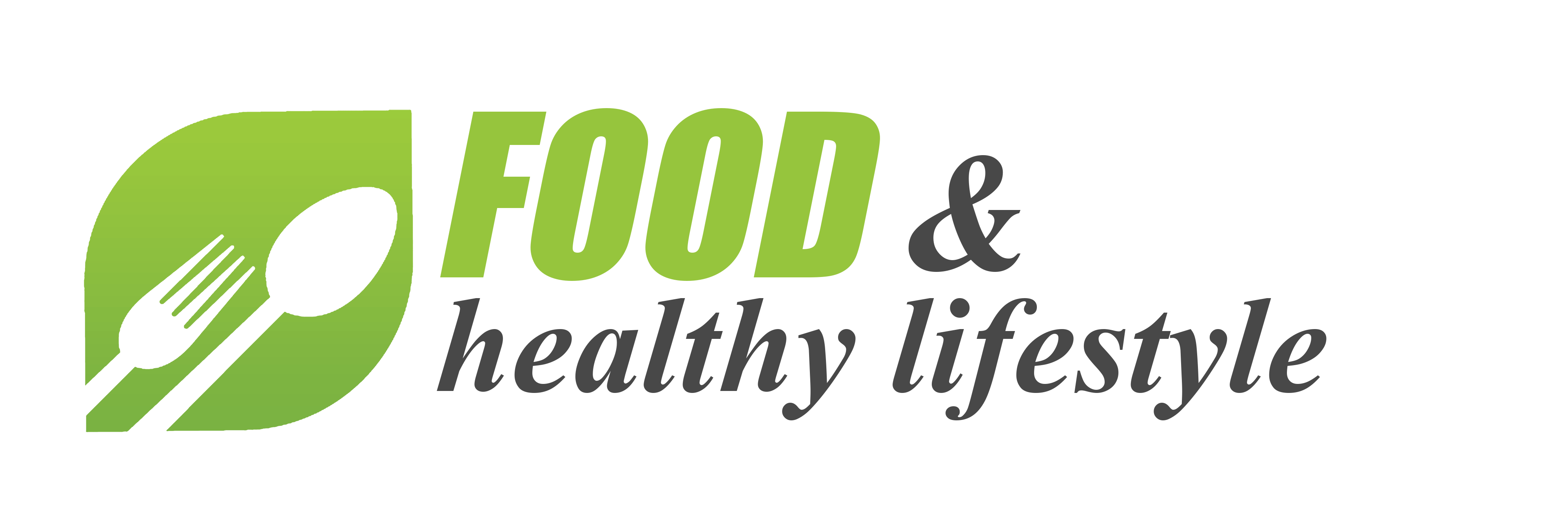 logo ff life style białe f